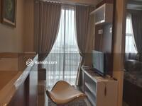 Disewa - South Tower 1 Bed Room Trivium Terrace Lippo Cikarang