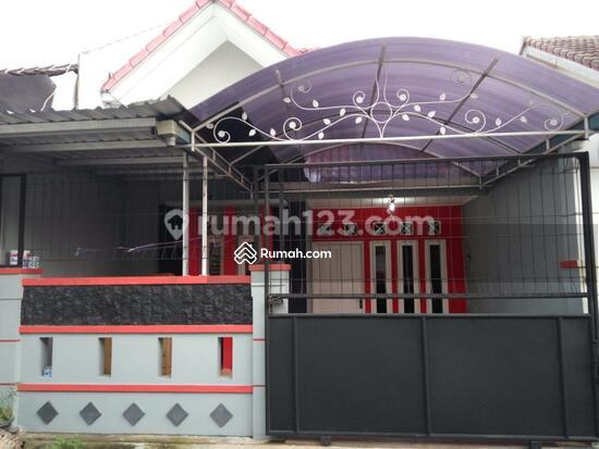 For Sale Rumah Minimalis Siap Pakai Full Bangunan