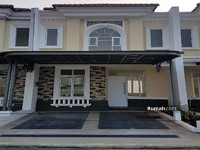Dijual - Rumah 2Lantai 102m (6x17) Type 3KT UF Cluster Laseine JGC Jakarta Garden City Cakung