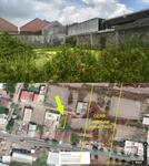 Kavling Tanah Keputih Tegal Timur Sukolilo Surabaya Timur