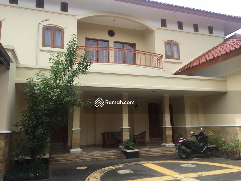 Rumah Gandaria City Jakarta Selatan Gandaria City Gandaria Jakarta Selatan Dki Jakarta 4 Kamar Tidur 500 M Rumah Dijual Oleh Yondra Volta Rp 26 5 M 16328250