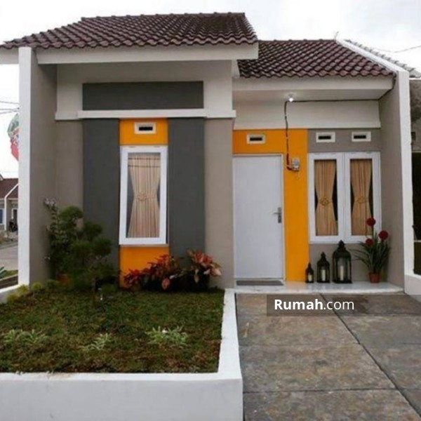 Desain Rumah Subsidi - Situs Properti Indonesia