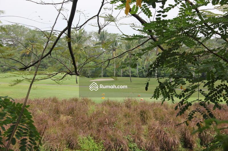 Tanah Taman Golf Timur - Diamond Golf PIK (1600m) #89693757
