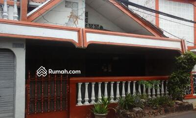 Dijual - Rumah siap huni tepat jalan angkot di Cipinang Muara, Jakarta Timur