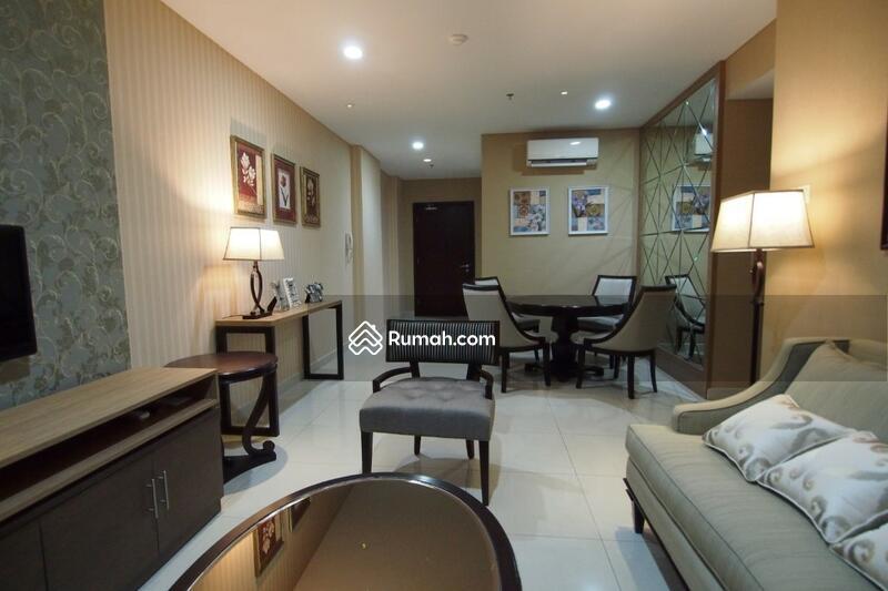 Apartement disewakan minimalis modern design interior for Design apartemen 2 kamar tidur