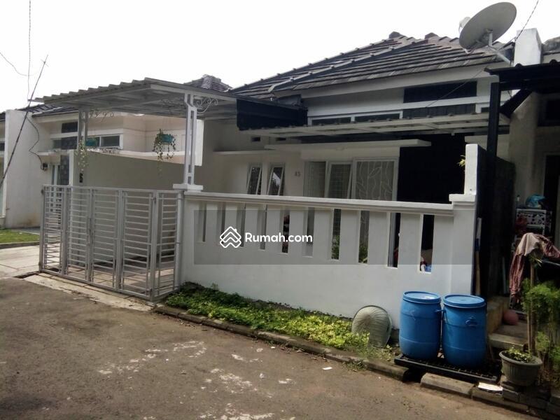 Rumah Dijual Di Bogor Barat Unitnya Hook Istimewah Jl Rawa Taman