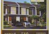 Kolmas Regency. Rumah dijual Mainroad  Bandung