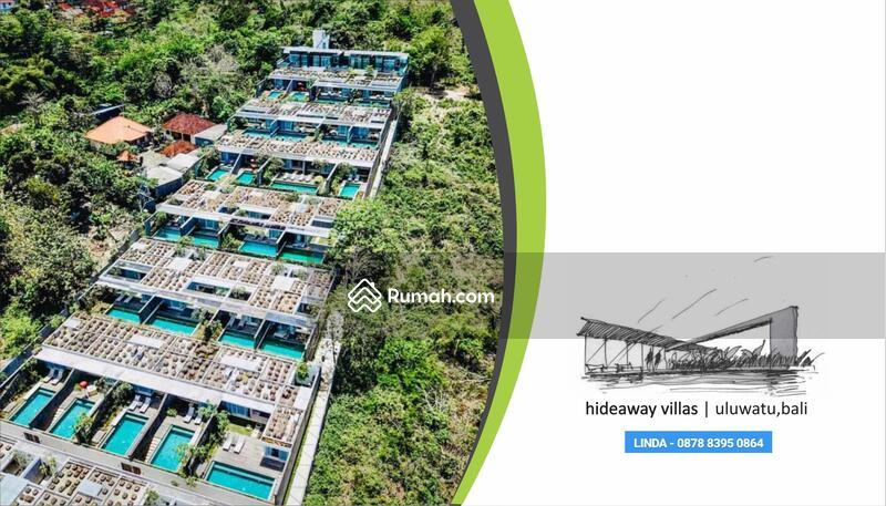 Hideaway Villas Bali Uluwatu Kuta Selatan Hideaway Gang Uluwatu Kuta Selatan Pecatu Bali Pecatu Pecatu Bali 1 Kamar Tidur 93 M Vila Dijual Oleh Lindawati Halim Rp 3 M 16360042