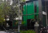 Rumah Jalan Lombok 410 m2