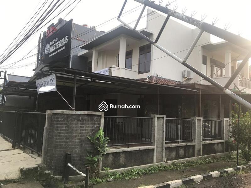 Jual cepat Rumah Pandu Raya, sdh terlalu lama dan harga tinggi #89824109