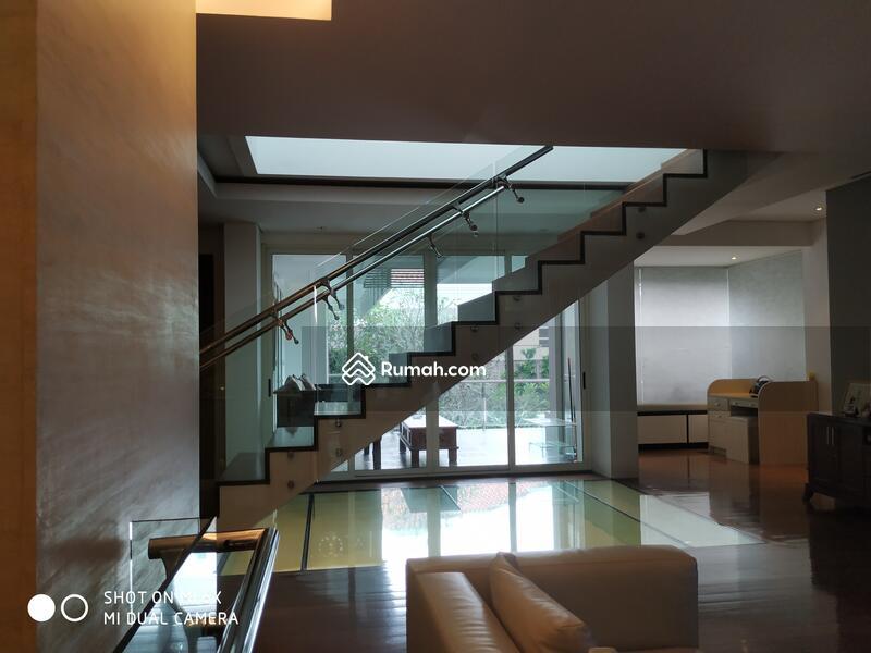 Rumah Dijual Pondok Indah Rumah Mewah Lux Jakarta Selatan Jalan