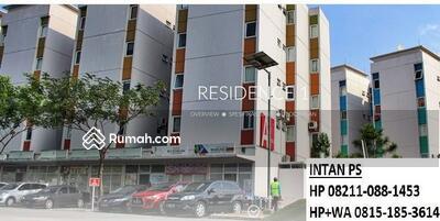 Dijual - 1 Bedroom Apartemen Neglasari, Tangerang, Banten