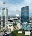 Apartemen dijual di Kebon Jeruk Jakbar