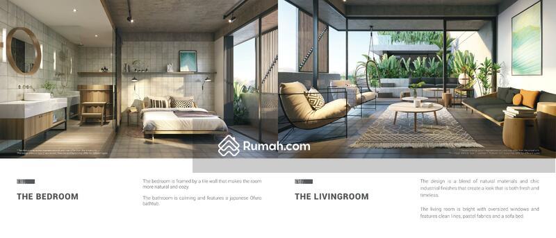 """The Tamora"" Apartement Next Level di Canggu, dekat Finns Club #89975157"