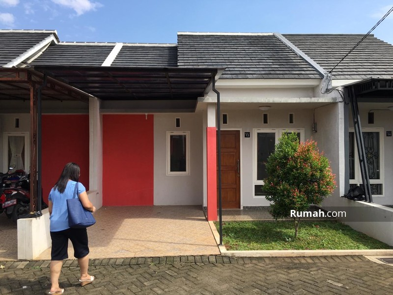 Rumah Minimalis Cluster Dekat Argo Wisata Munjul Jakarta Timur Jl Dalang Cipayung Jakarta Timur Dki Jakarta 2 Kamar Tidur 48 M Rumah Dijual Oleh Herul Nie Rp 800 Jt 16410755
