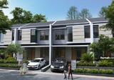>> DIJUAL Rumah minimalis modern 1,5 M-an, dekat Setraduta, bangunan kokoh, Sarijadi, Ciwaruga, Gege