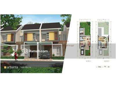 Rumah Dijual, di Villa Nusa Indah, Bekasi  Rumah