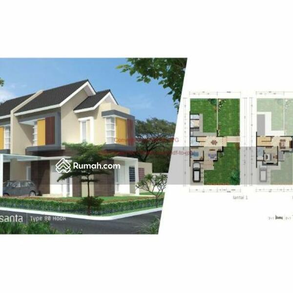 Dijual Rumah Cluster Samata Type Arsanta 2 Lantai di ,Harapan Indah Bekasi Barat MD697 #90056525