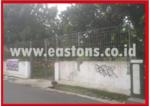 Dijual Tanah Lokasi strategis dii jalan Tentara Pelajara Purwokerto
