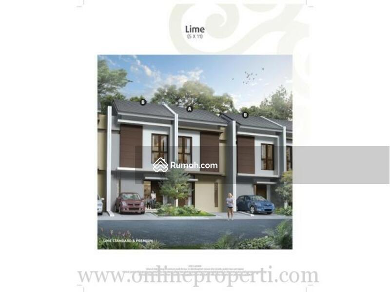 Rumah Terbaik Cluster Olive Residence The Orchard Summarecon Bekasi 1 #90097551