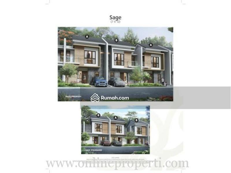 Rumah Terbaik Cluster Olive Residence The Orchard Summarecon Bekasi 1 #90097553