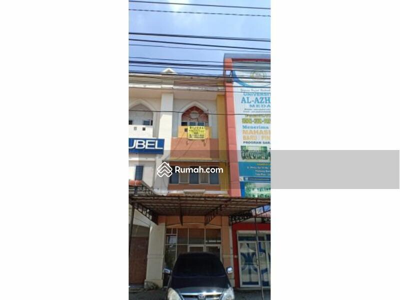 Dijual Ruko Lokasi Strategis di Jl. Marelan Medan Kota PR1639 #90116623
