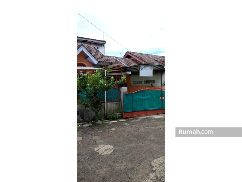 Perumahan Villa Cinere Hijau Depok #90129927
