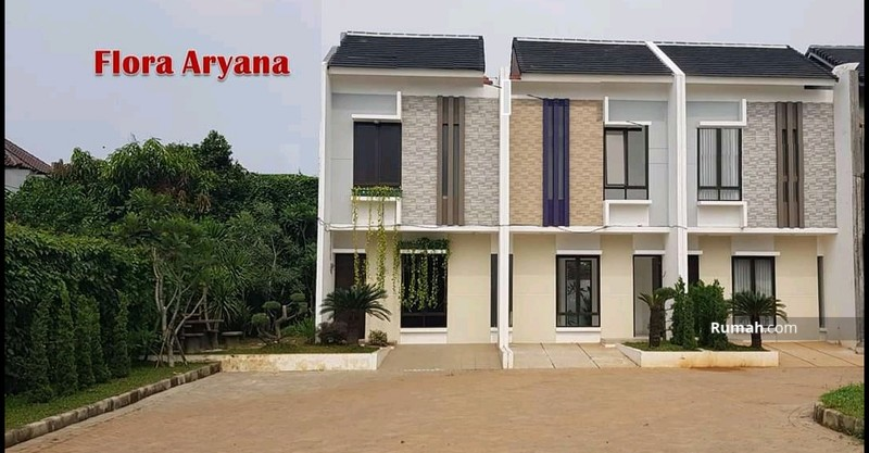 73+ Gambar Rumah Cluster 2 Lantai HD Terbaru