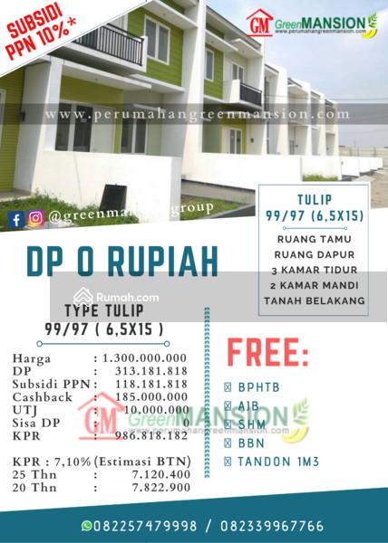 Green Mansion Residence #107671389