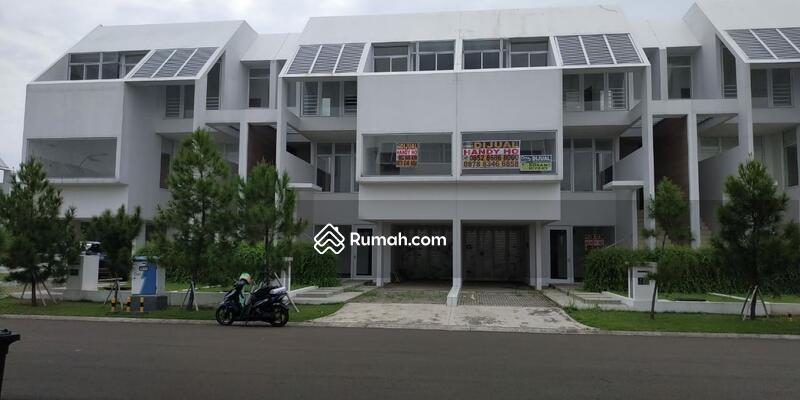 Rumah Kota Harapan Indah Bekasi #90187625