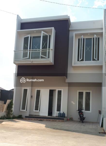 Rumah Minimalis 2 Lantai Luas 100 M  jagakarsa rumah minimalis dalam townhouse strategis