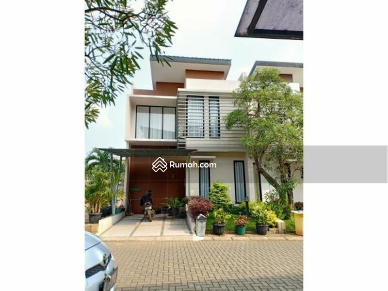 Dijual Rumah Cluster The Akasia Eight Dengan Fasilitas Lengkap MD702 #90228307