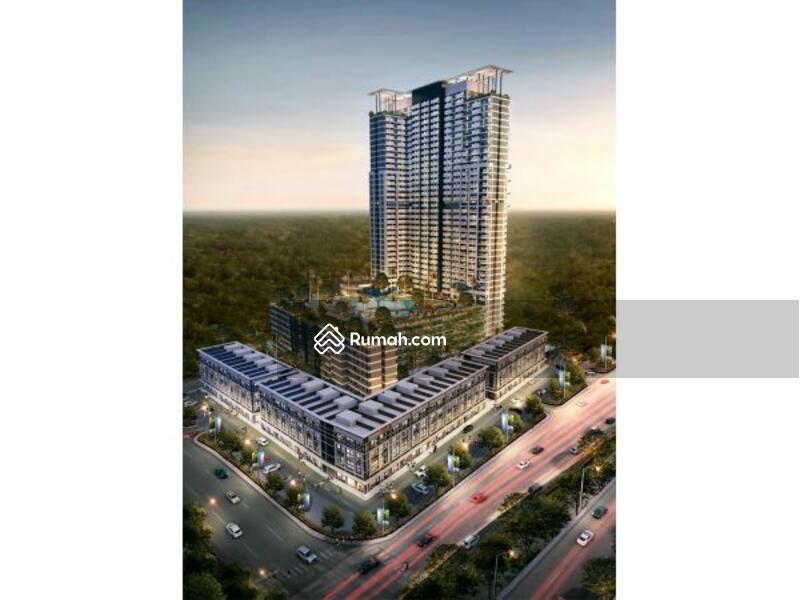 Sewa Apartemen Mewah dan Strategis – Apartemen West Vista at Puri By Keppel Land MD700 #90242299