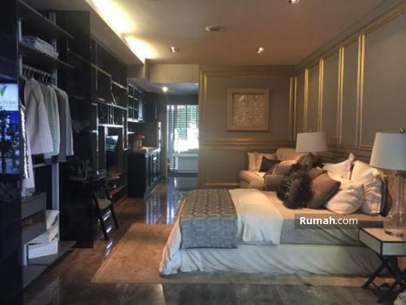 Sewa Apartemen Mewah dan Strategis – Apartemen West Vista at Puri By Keppel Land MD700 #90242301