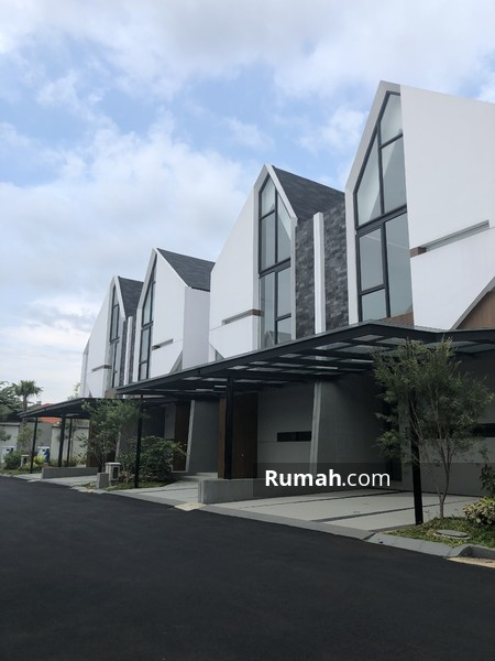 Rumah mewah impian keluarga berbahagia area pondok pinang - rempoa #90266613