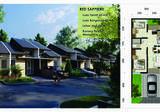 Rumah Gp Residence Gunung Batu Rumah Baru Bandung