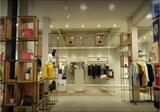 Disewa Ruang Usaha Sayap Riau, Lokasi strategis cocok untuk butik, salon, skincare, resto, dll