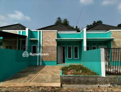 Dijual - Rumah 25 menit St. Depok Baru Siap Huni