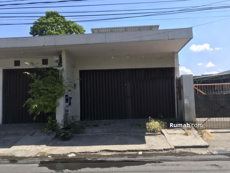 Ruko 1 Lantai Pinggir Jalan Kutisari Selatan Kutisari Kutisari Surabaya Jawa Timur 44 M Ruko Disewa Oleh Ivan Olianto Rp 25 Jt Tahun 16476346