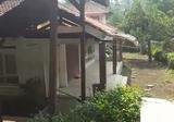 Dijual Rumah di Sayap Ciumbuleuit, Rancabentang Bandung