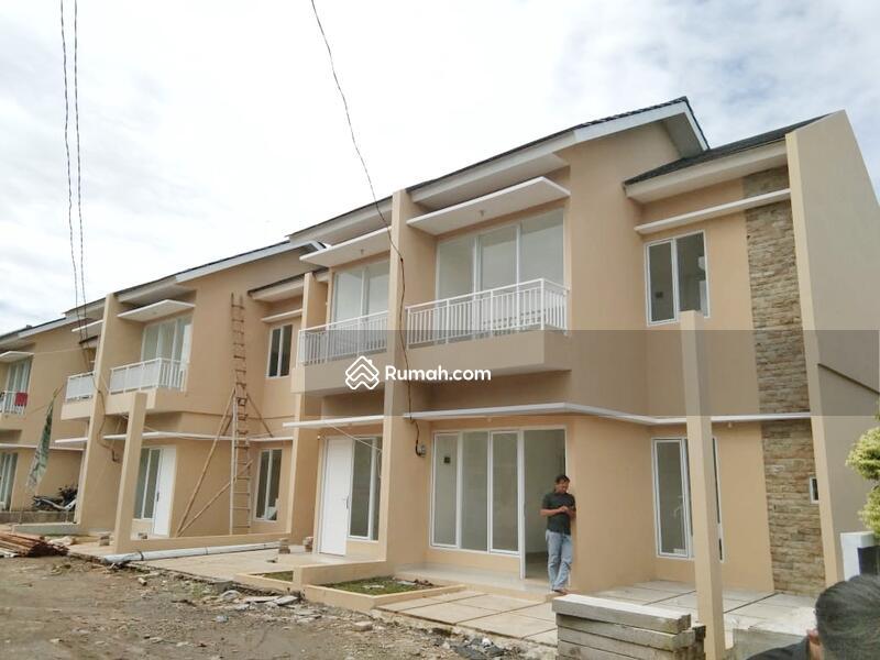 Rumah 2 lantai mewah di bsd samping krl #90511431