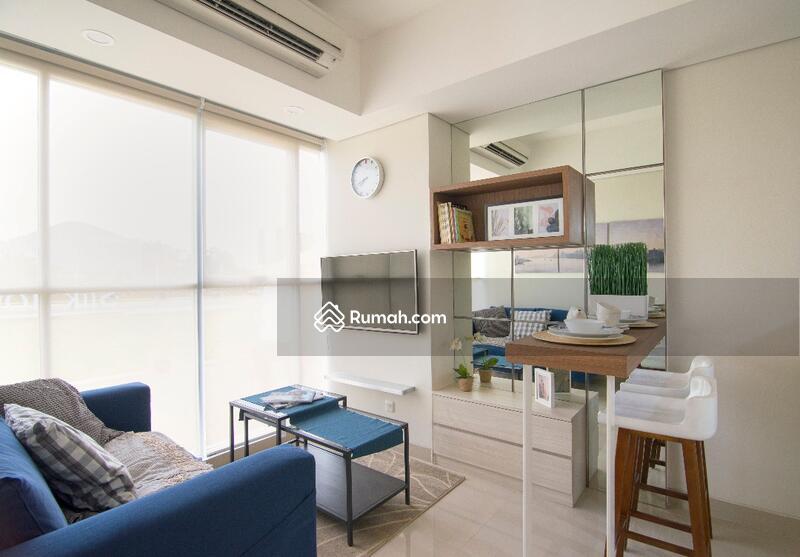 Apartemen Silk Town Graha raya bintaro disewakan 2 bed room #90542003