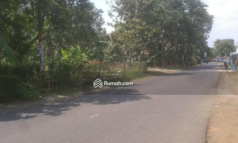 Dijual Tanah di area Purwokerto Letak strategis #90557955