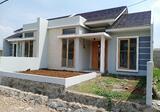 >> DIJUAL Rumah Baru main road Ciwaruga, lebar muka 8 meter