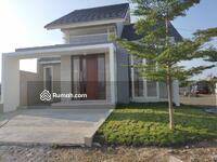 Dijual - Rumah Lantai 1 Type 65