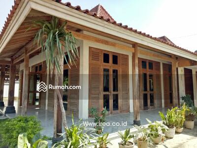 Dijual - 5 Bedrooms Rumah Boyolali, Boyolali, Jawa Tengah