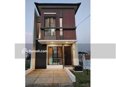 Dijual - The Patio Residence Hunian 2 Lantai Free Biaya Pajak
