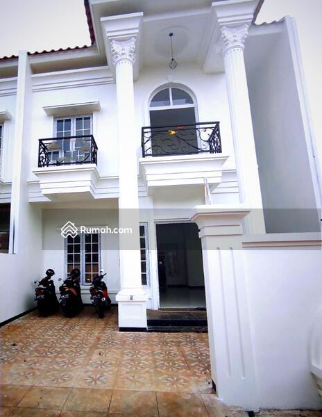 RUMAH BARU DI BAMBU APUS JAKARTA TIMUR #104522477