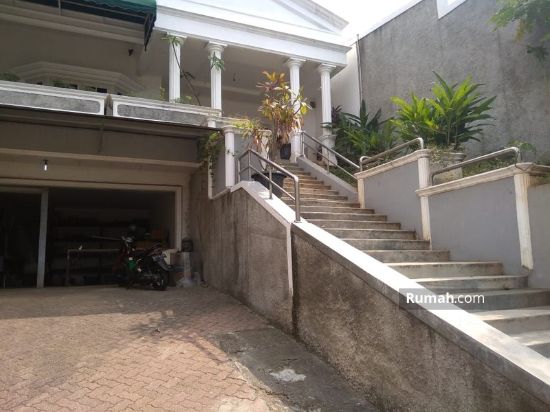Pinggir Jl Raya Hrga Bwh NJOP #90858449