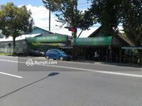 Dijual - Tanah Komersial pinggir jalan Adi Sucipto Solo dekat Bandara dan Kampus.